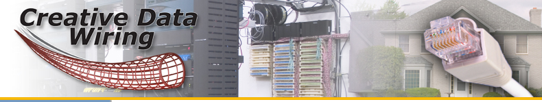 Creative Data Wiring